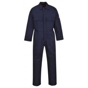 Portwest Biz Weld Boilersuit  Navy 5XL 64
